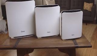 Home improvement cast - Air Purifier Basics