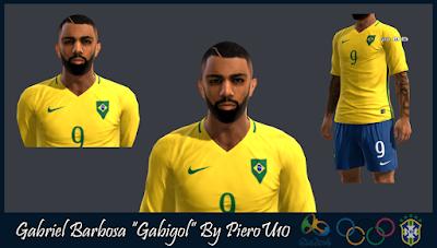 """Gabriel Barbosa """"Gabigol"""""""