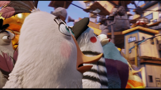 The Angry Birds (2016) DVD cap 7