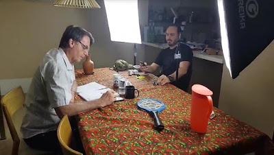 O quartel general dos carcamanos - termo preconceituoso alusivo aos italianos no sul do Brasil (foto: Facebook).