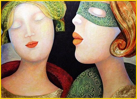 Il fantastico mondo della pittura Rossana%2BPetrillo%2B-%2B10