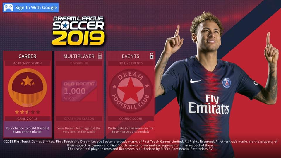 ⛔ Dls 19 mod apk data   Download Dream League Soccer 2019 (DLS 19