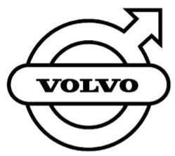 Volvo Logo ~ 2013 Geneva Motor Show