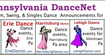 Singles dances pittsburgh pa