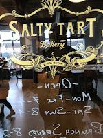 salty tart lowertown st. paul