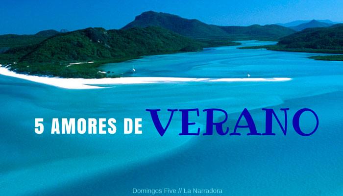 5-amores-verano