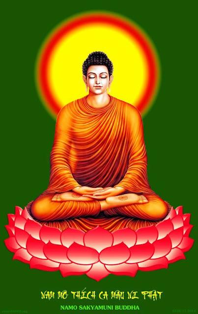 [17] Bốn Chân Lý Thâm Diệu hay Tứ Diệu Đế - ĐỨC PHẬT và PHẬT PHÁP - Đạo Phật Nguyên Thủy (Đạo Bụt Nguyên Thủy)