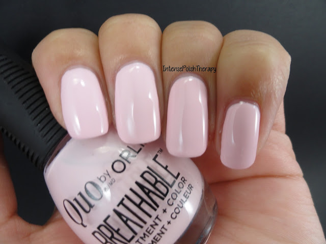 Quo by Orly - Pamper Me