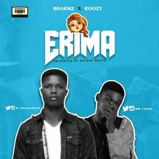 🔥[Music] Bharmz – Erima
