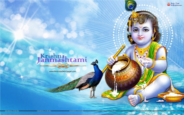{10+ Happy } Krishna Janmashtami Wishes || Best Wishes of Krishna Janmashtami 2016