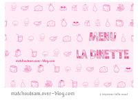 aliments en pate à modeler