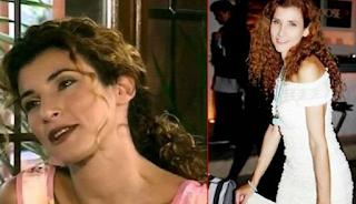 Δύσκολες ώρες για την ηθοποιό Μαρία Παπαλάμπρου- «Έφυγε» ο σύζυγός της