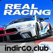 real racing 3 apk hile