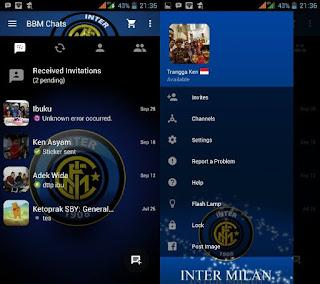BBM Tema Inter Milan