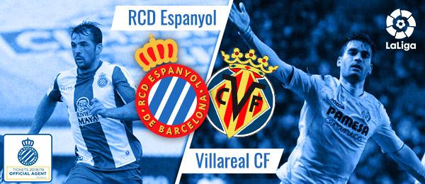 Prediksi Espanyol vs Villarreal 7 Oktober 2018 La Liga Spanyol Pukul 23.30 WIB