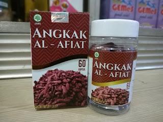 JUAL KAPSUL ANGKAK AL AFIAT   HUB. FARIKHIN 085642292014   HerbalistMart