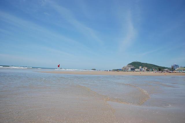 Vung Tau Beach