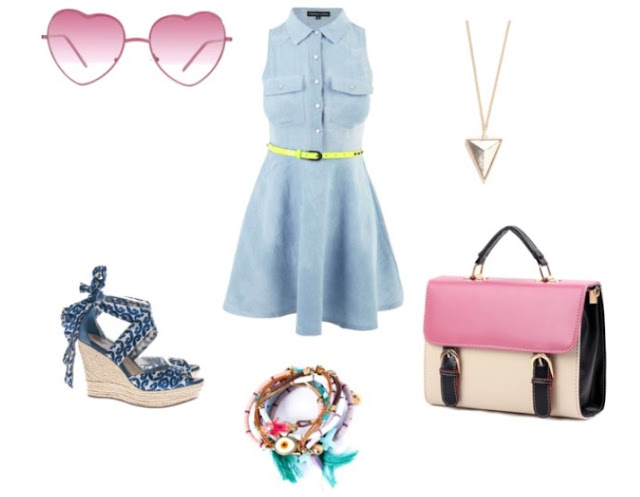 Polyvore Style Board #5 | Love, Maisie