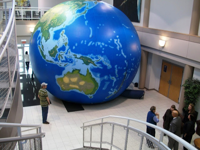 Image result for Earthview BSU