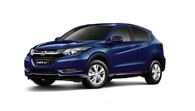 Harga Mobil Honda HR-V Desember 2019