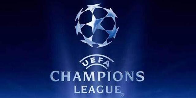 Siaran Langsung Liga Champions, Rabu 6/12 Pagi Dini Hari