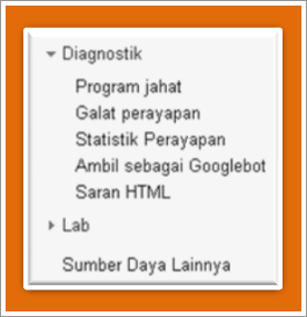 crawl errors,galat perayapan,Google webmaster tools,gwt,error