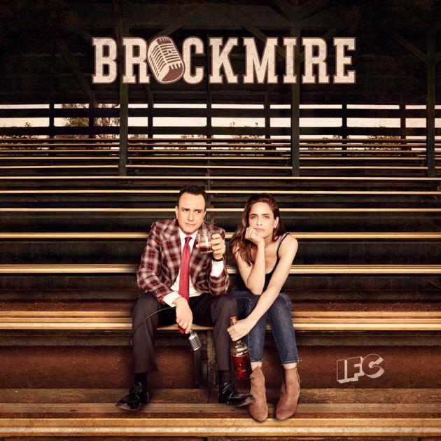 Brockmire online