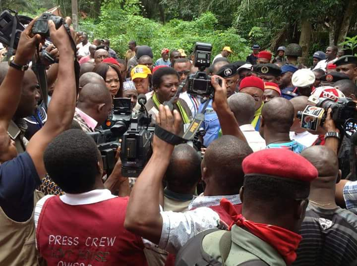 Gistgate Nigerian And World News On Celebrity Politics