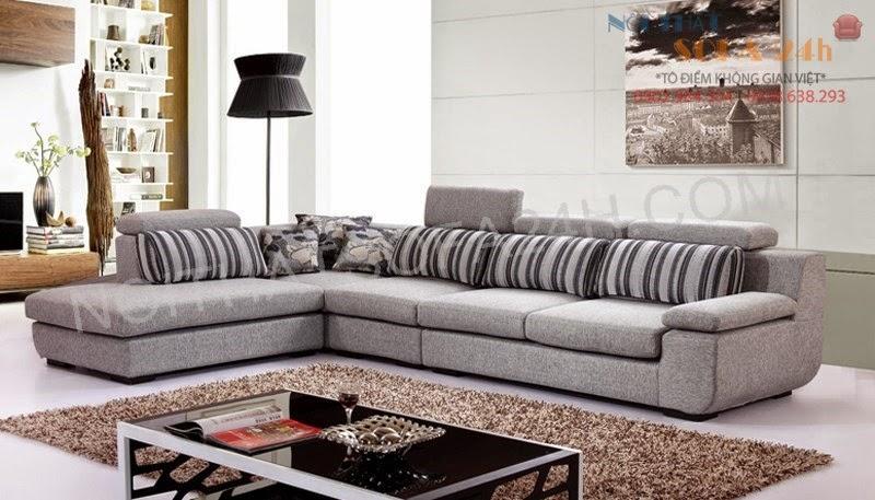 Sofa góc G223