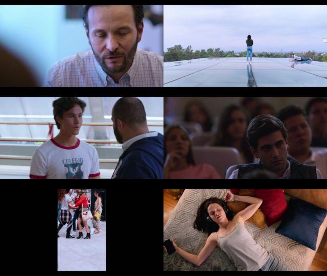 Control Z Temporada 1 (2020) HD 720p Latino