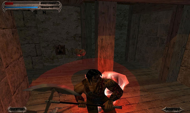 Blade Of Darkness PC Game Download