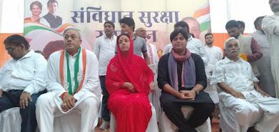 PM Modi Says Lies Imran Pratapgadi Uttar Pradesh