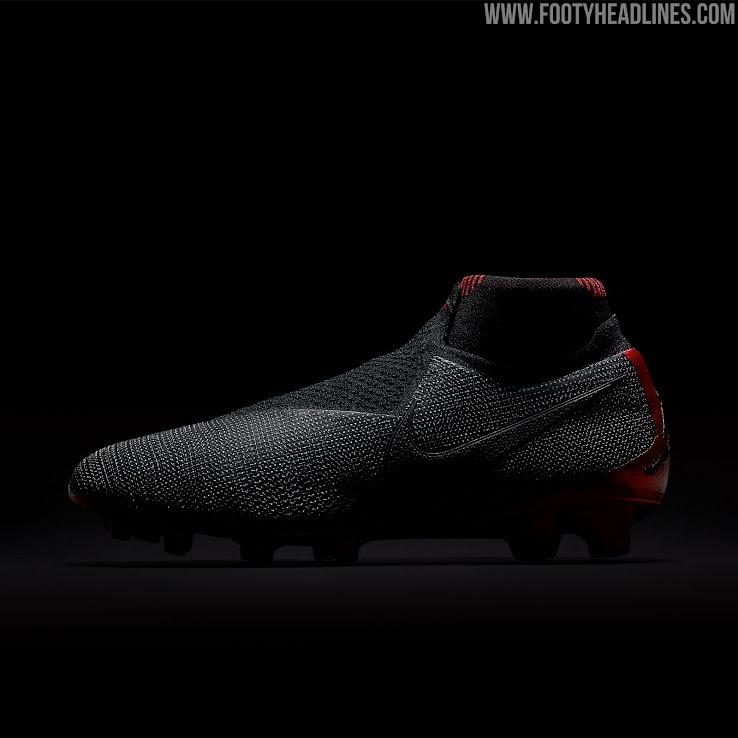4fa84a7fb45 Nike x Jordan x PSG Phantom Vision Boots Revealed - Footy Headlines
