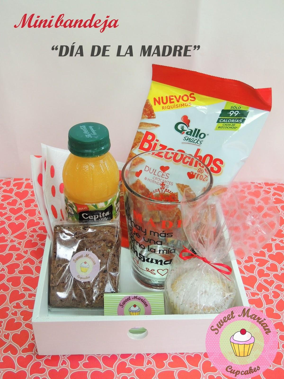 Desayuno Para El Dia De La Madre