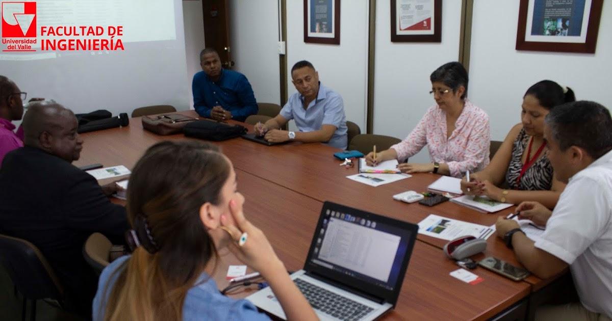 Nuevos Convenios De La Universidad Del Valle Con La Empresa