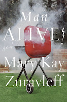 Man Alive! by Mary Kay Zuravleff