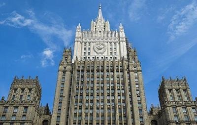 Москва вимагає негайно звільнити главу РІА Новости-Украина