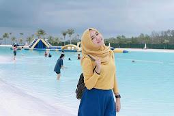 Wisata Tanjung Pinang Lagoi