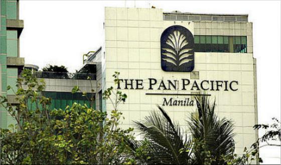 Pan Pacific Manila