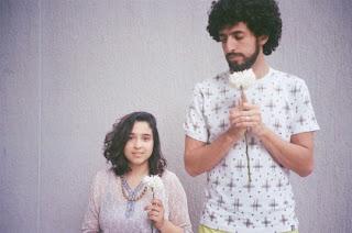 Hisham Fageeh Raneen Bukhari couple portrait Saudi Arabia blog