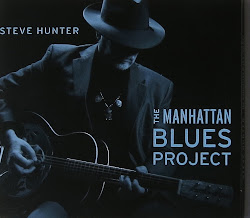 The Manhattan Blues Project