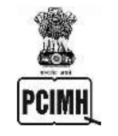 PCIMH Recruitment 2017 Notification Application Form