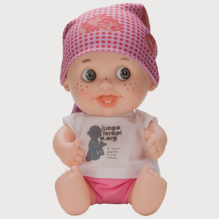 #babypelonesJT Vicky Martín Berrocal