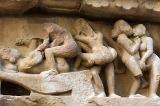 gamar patung sex