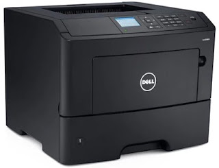 Dell B3460DN Driver Download For Windows XP/ Vista/ Windows 7/ Win 8/ 8.1/ Win 10 (32bit - 64bit), Mac OS and Linux.