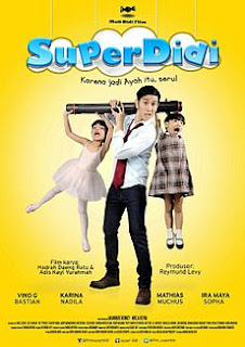 Download film Super Didi 2016)