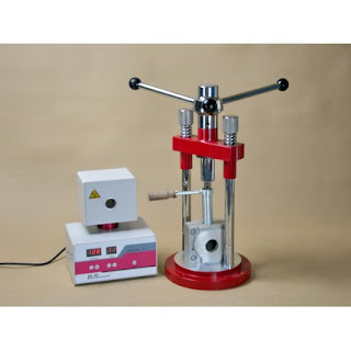 Denture Injection System