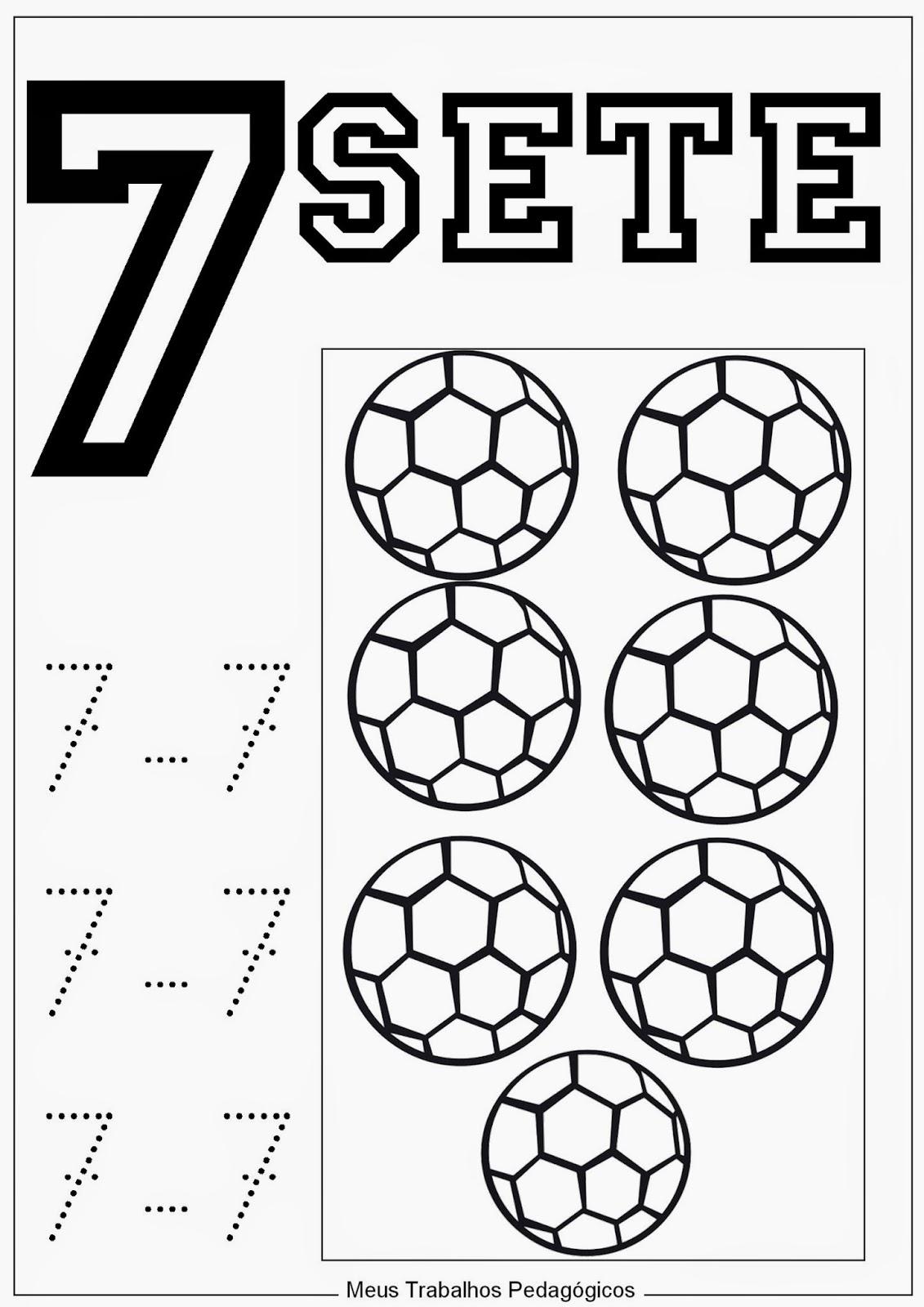 0 a 10 fender stratocaster wiring diagram meus trabalhos pedagógicos  atividades com números de 1