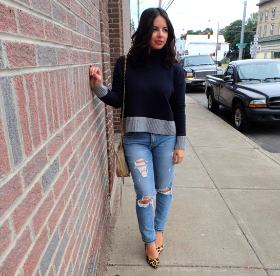 Real Talk: Boyfriend Jeans   Small Town Couture