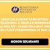 Semak Dan Pohon Jawatan Kosong Guru Interim KV / SMT 2019.